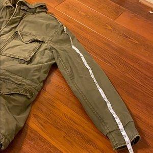 American Eagle Outfitters Jackets & Coats - American Eagle cargo jacket
